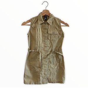 GAP Tan / khaki Dress